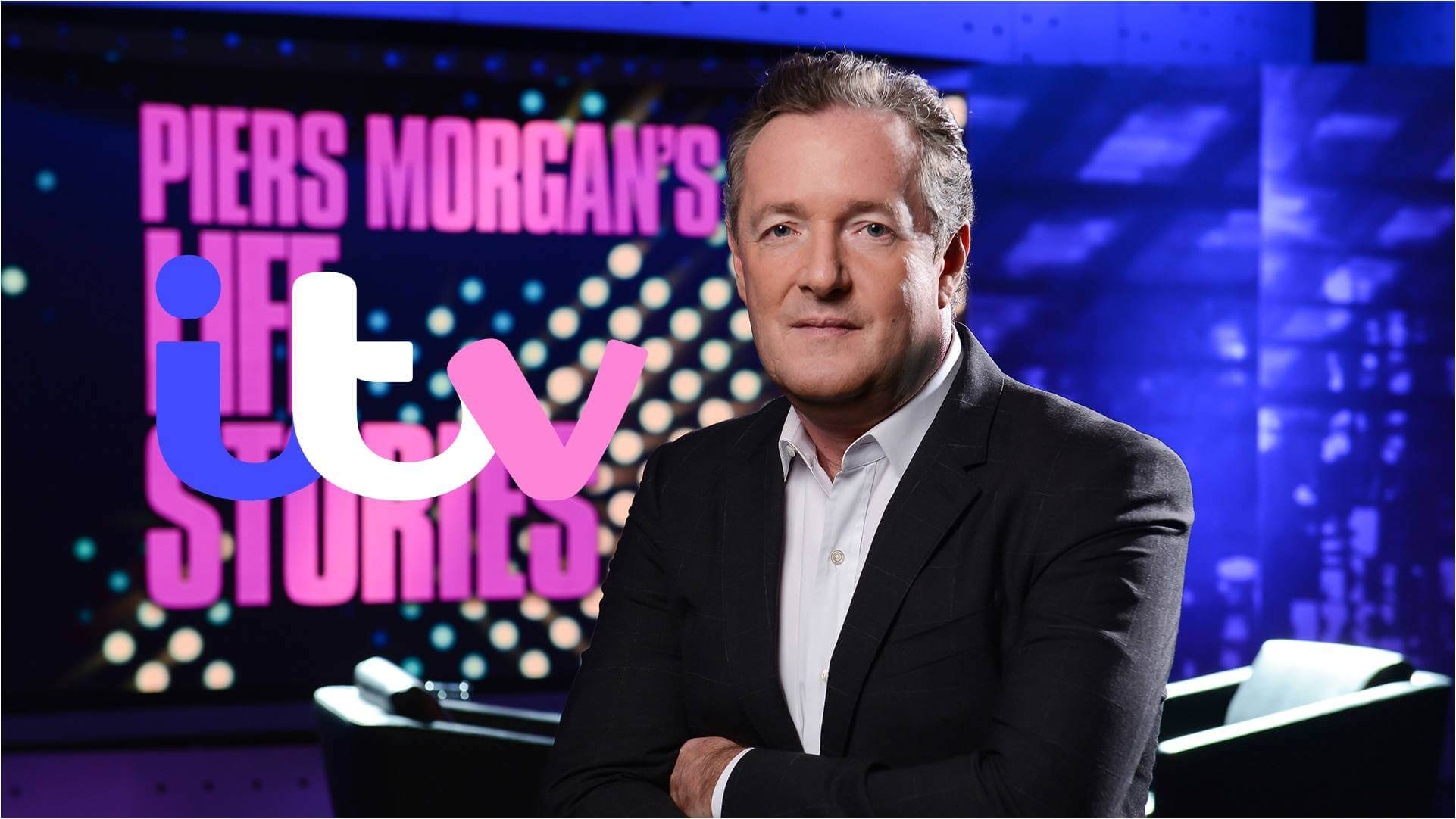 icelolly.com to sponsor Piers Morgan's Life Stories